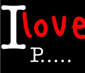 i love you, patrick