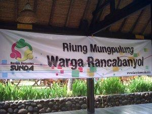 @ RM Ampera Rancabolang Bandung