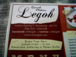 legoh