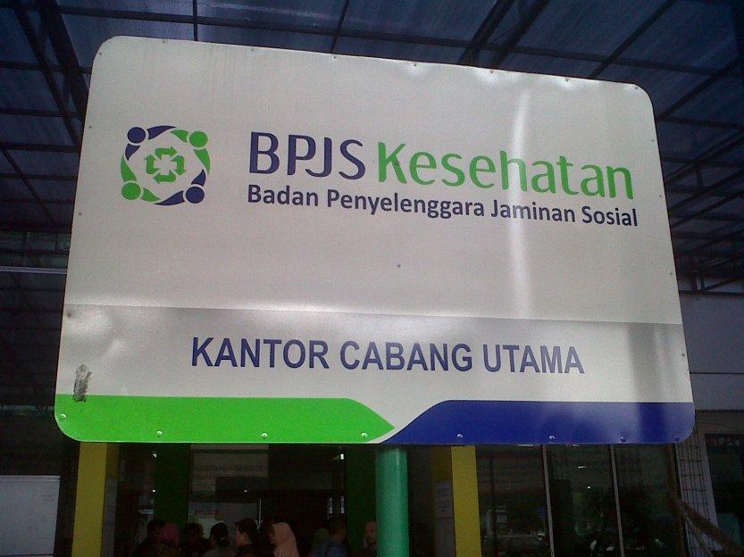 BPJS KCU Bandung