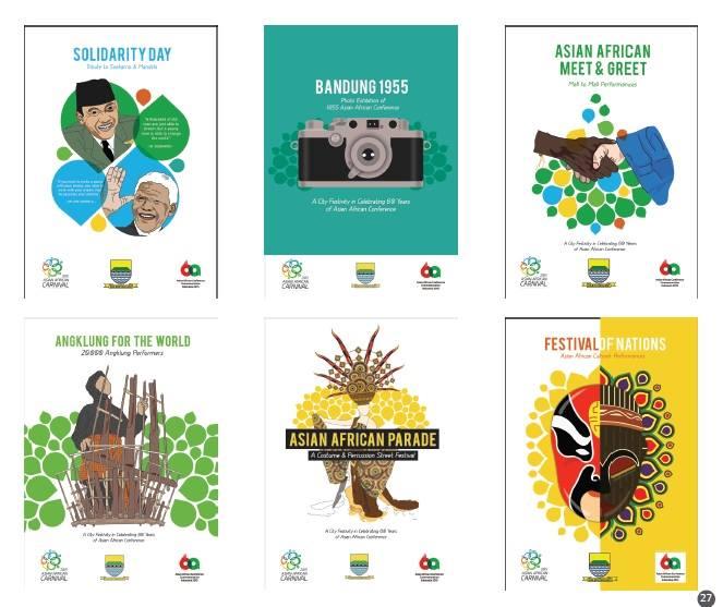 AAC 2015 programme