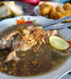 5 Makanan Khas Bangkalan Yang Terkenal