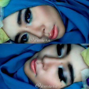 maera blue