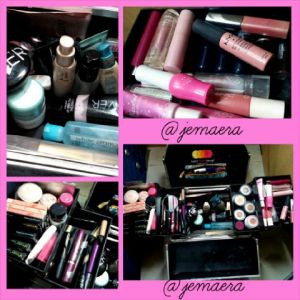 maera makeup tool kit
