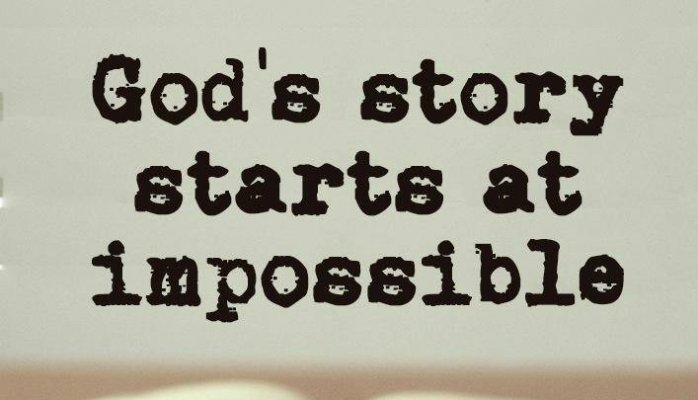 god-impossible